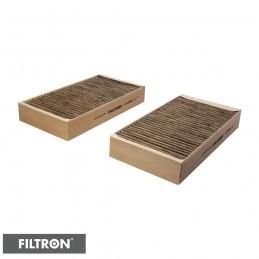 FILTRON FILTR KABINOWY WĘGLOWY K1200A-2x