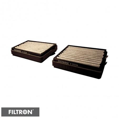 FILTRON FILTR KABINOWY WĘGLOWY K1222A-2x
