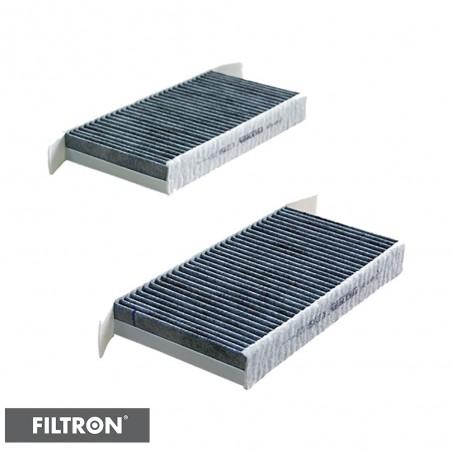 FILTRON FILTR KABINOWY WĘGLOWY K1235A-2x