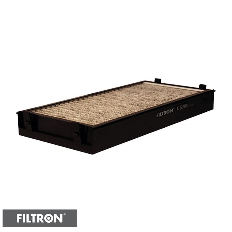 FILTRON FILTR KABINOWY WĘGLOWY K1270A-2x