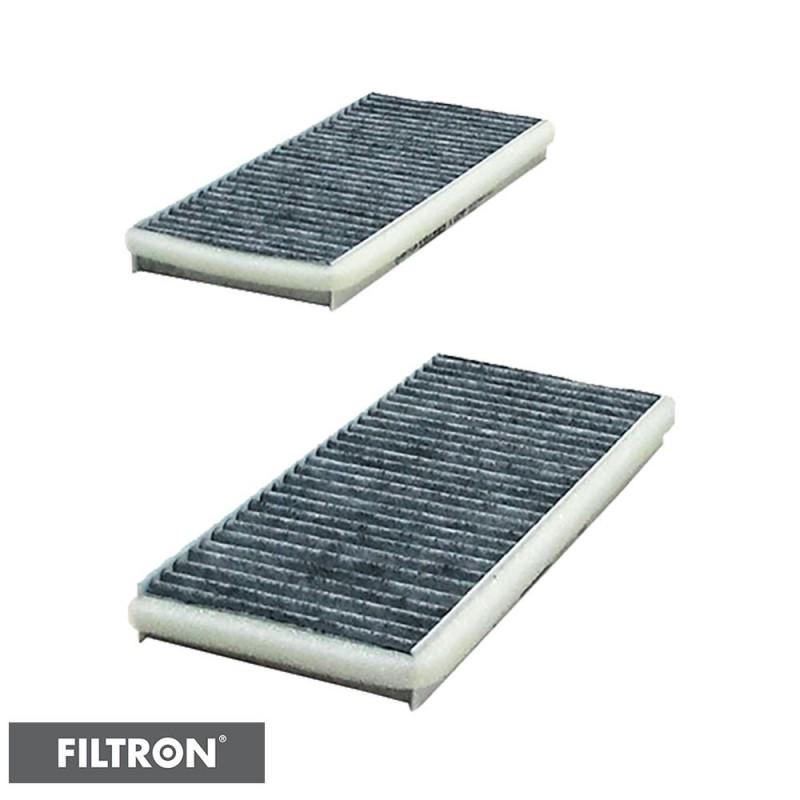 FILTRON FILTR KABINOWY WĘGLOWY K1319A-2x