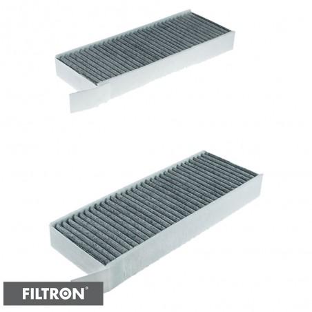 FILTRON FILTR KABINOWY WĘGLOWY K1328A-2x