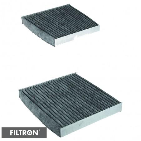 FILTRON FILTR KABINOWY WĘGLOWY K1336A-2x