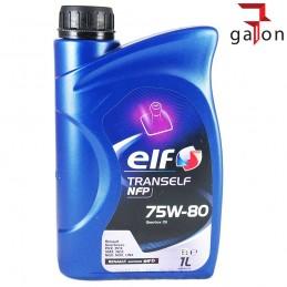 ELF TRANSELF NFP 75W80 1L