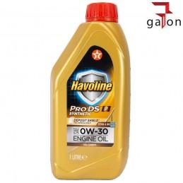 TEXACO HAVOLINE PRO DS P 0W30 1L | Sklep Online Galonoleje.pl