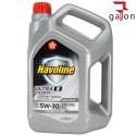 TEXACO HAVOLINE ULTRA R 5W30 4L | Sklep Online Galonoleje.pl