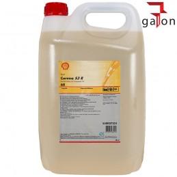SHELL CORENA S3 R 68 5L olej sprężarkowy | Sklep Online Galonoleje.pl