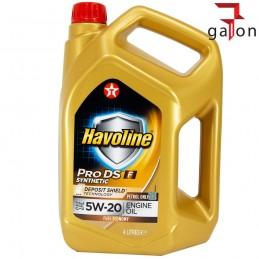 TEXACO HAVOLINE PRO DS F 5W20 4L | Sklep Online Galonoleje.pl