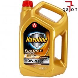 TEXACO HAVOLINE PRO DS F 0W30 4L | Sklep Online Galonoleje.pl