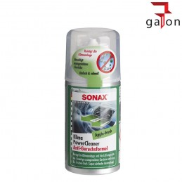 SONAX KLIMA POWERCLEANER APPLE FRESH 323200|Sklep Online Galonoleje.pl