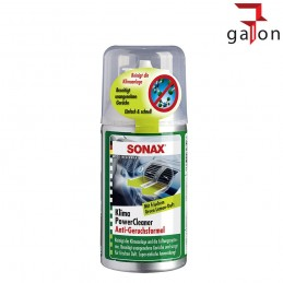 SONAX KLIMA POWER CLEANER GREEN LEMON 323400
