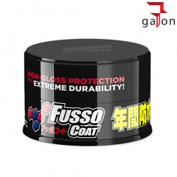 SOFT99 NEW FUSSO COAT 12 MONTHS WAX DARK 200G|Sklep Galonoleje.pl