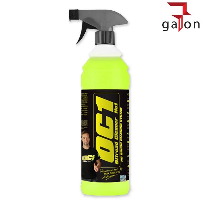 OC1 OFFROAD CLEANER 1L | Sklep Online Galonoleje.pl