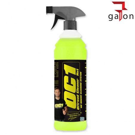 OC1 OFFROAD CLEANER 1L -preparat do czyszczenia motocykli, quadów i rowerów