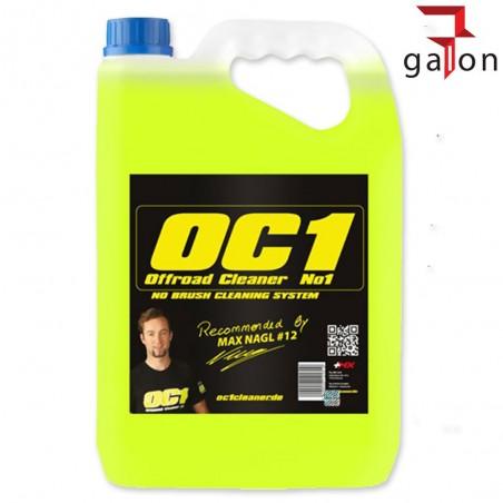 OC1 OFFROAD CLEANER 5L -preparat do czyszczenia motocykli, quadów i rowerów