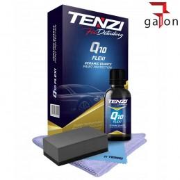 TENZI PRODetailing Q10 FLEXI 50ML ZESTAW - powłoka ceramiczno-kwarcowa