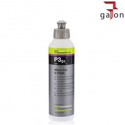 KOCH CHEMIE MICRO CUT & FINISH P3.01 250ml |Sklep Online Galonoleje.pl
