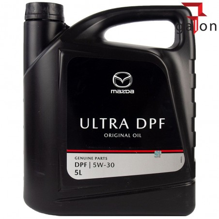 MAZDA ORIGINAL OIL ULTRA DPF 5W30 5L