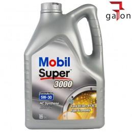 MOBIL SUPER 3000 FORMULA FE 5W30 5L | Sklep Online Galonoleje.pl
