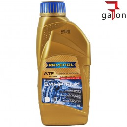RAVENOL ATF 5/4HP FLUID 1L