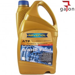 RAVENOL ATF 5/4HP FLUID 4L