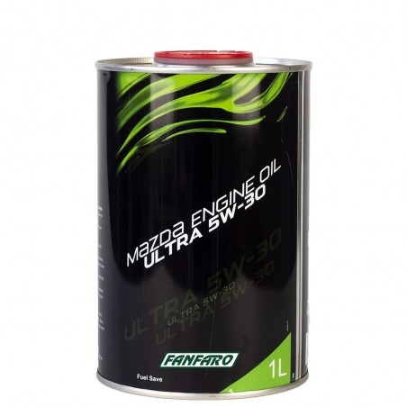 FANFARO MAZDA ENGINE OIL ULTRA 5W30 1L