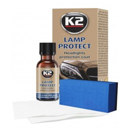 K2 LAMP PROTECT 10ml - powłoka ochronna do lamp
