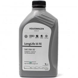 VW ORYGINALNY LongLife III FE 0W30 1L   Sklep Online Galonoleje.pl