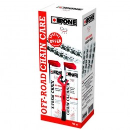 IPONE OFF ROAD CHAIN CARE | Sklep Online Galonoleje.pl