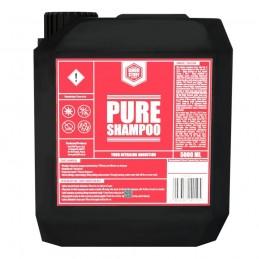 GOOD STUFF PURE SHAMPOO 500ML - skuteczny i bezpieczny szampon | Sklep Online Galonoleje.pl