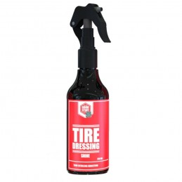 GOOD STUFF TIRE DRESSING SHINE 250ML - dressing do opon, efekt połysku | Sklep Online Galonoleje.pl