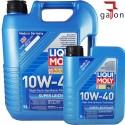 LIQUI MOLY SUPER LEICHTLAUF 10W40 5L+1L 2654/9505 |Sklep Online Galonoleje.pl