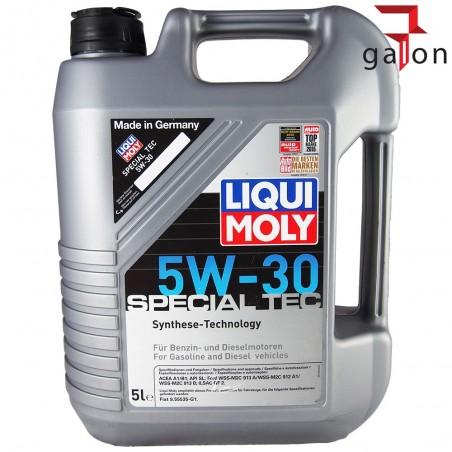 LIQUI MOLY SPECIAL TEC 5W30 5L 1164