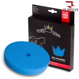 ROYAL PADS AIR HEAVY CUT PAD FOR DA (NIEBIESKI) 135MM