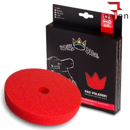 ROYAL PADS AIR SOFT PAD FOR DA (CZERWONY) 135MM