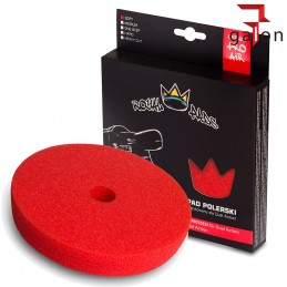 ROYAL PADS AIR SOFT PAD FOR DA (CZERWONY) 150MM