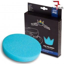 ROYAL PADS PRO FINISH PAD (NIEBIESKI) 135MM