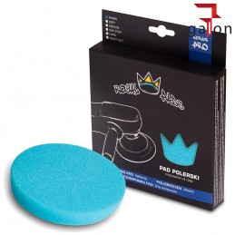 ROYAL PADS PRO FINISH PAD (NIEBIESKI) 80MM
