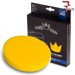 ROYAL PADS PRO MEDIUM PAD POLISHING (ŻÓŁTY) 150MM